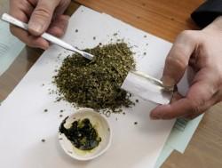 Наркотики через интернет – верный способ заиметь уголовную ответственность