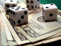 Азартные игры воспитывают в человеке повадки обезьяны
