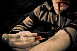 Продолжительность жизни наркоманов