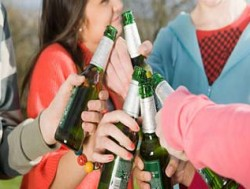 Как влияет характер подростка на развитие алкоголизма?