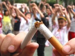 Россия ужесточает борьбу с табакокурением