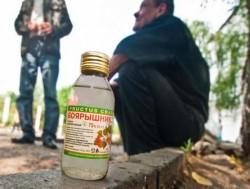 Массовые отравление псевдо «боярышником» в Иркутске